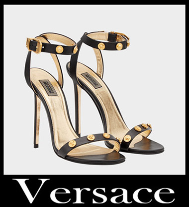 Fashion News Versace Women's Shoes 2