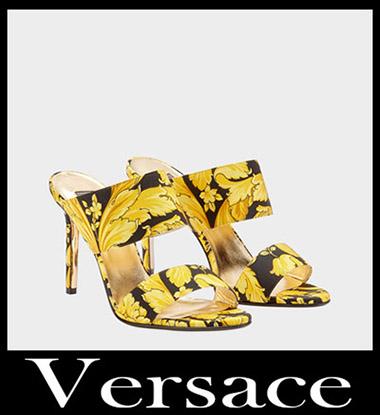 Fashion News Versace Women's Shoes 4