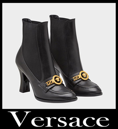 Fashion News Versace Women's Shoes 5