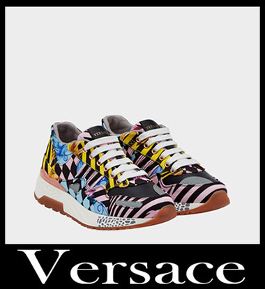 Fashion News Versace Women's Shoes 6