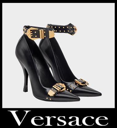 Fashion News Versace Women's Shoes 7