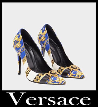 Fashion News Versace Women's Shoes 9
