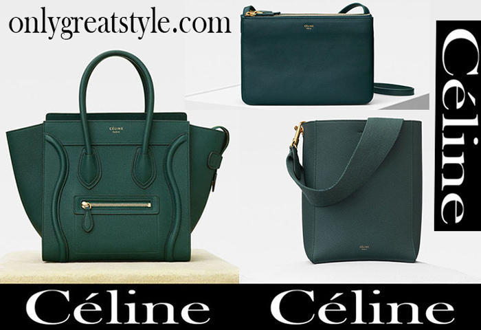 New Arrivals Céline Bags 2018 Women's Handbags