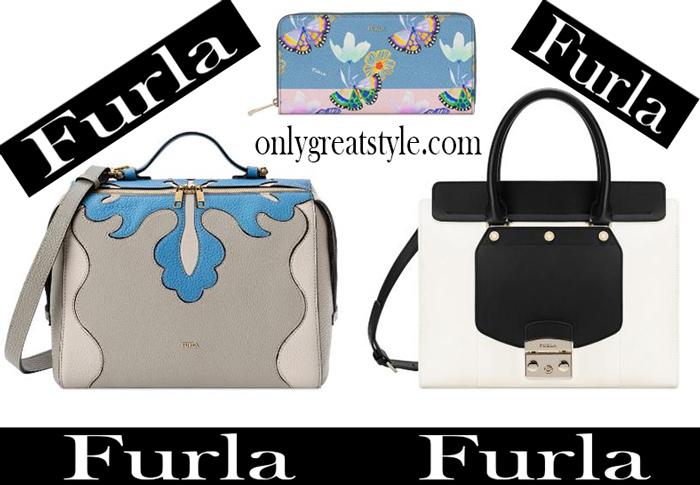 New Arrivals Furla Bags 2018 Women's Handbags