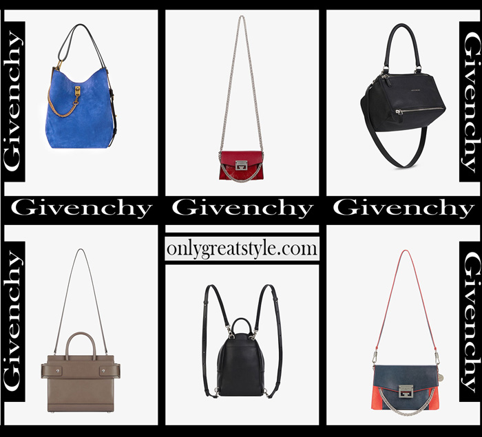 New Arrivals Givenchy Bags 2018 Women's Handbags