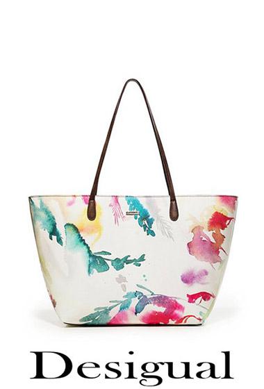 Preview New Arrivals Desigual Handbags 1