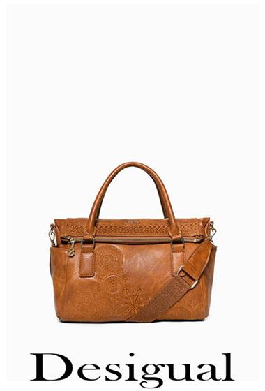 Preview New Arrivals Desigual Handbags 11