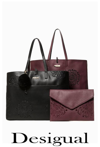 Preview New Arrivals Desigual Handbags 12