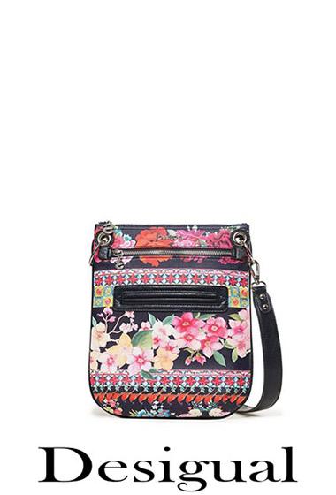 Preview New Arrivals Desigual Handbags 2