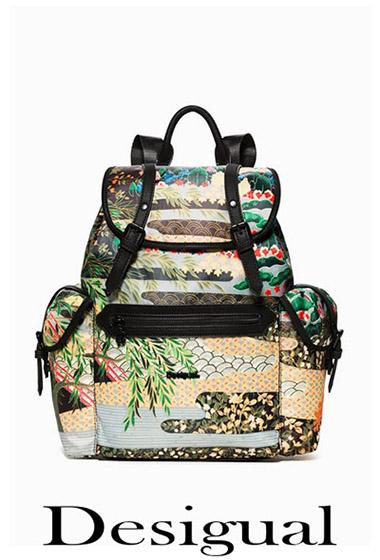 Preview New Arrivals Desigual Handbags 3