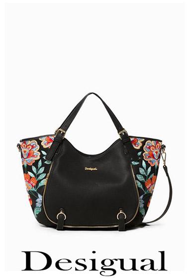 Preview New Arrivals Desigual Handbags 4