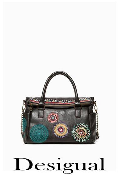 Preview New Arrivals Desigual Handbags 5