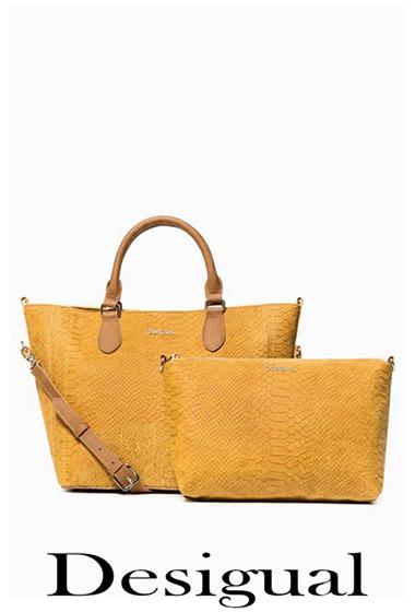 Preview New Arrivals Desigual Handbags 6