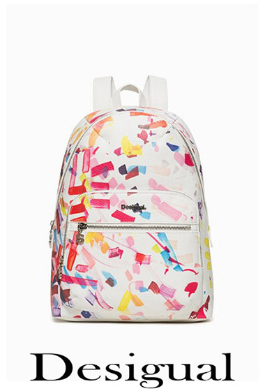 Preview New Arrivals Desigual Handbags 7
