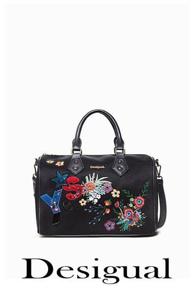Preview New Arrivals Desigual Handbags 8