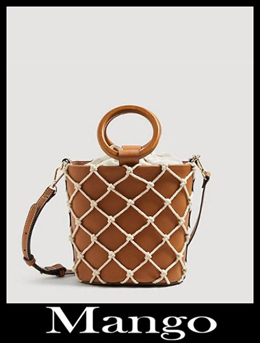 Preview New Arrivals Mango Handbags 1