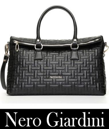 Preview New Arrivals Nero Giardini Handbags 1