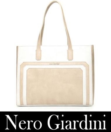 Preview New Arrivals Nero Giardini Handbags 10