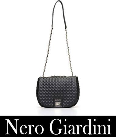 Preview New Arrivals Nero Giardini Handbags 11