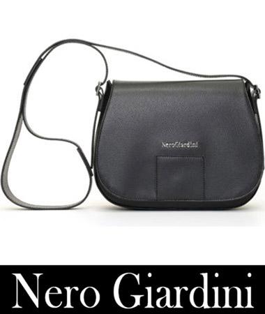 Preview New Arrivals Nero Giardini Handbags 3