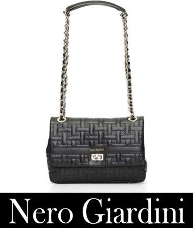 Preview New Arrivals Nero Giardini Handbags 4