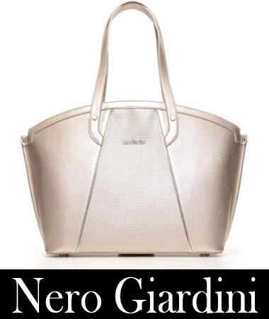 Preview New Arrivals Nero Giardini Handbags 5