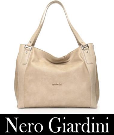 Preview New Arrivals Nero Giardini Handbags 7