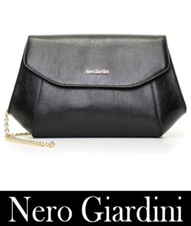 Preview New Arrivals Nero Giardini Handbags 8