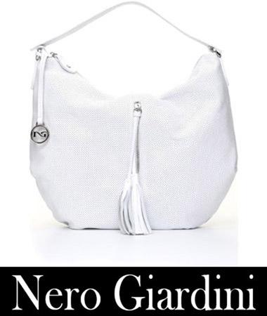 Preview New Arrivals Nero Giardini Handbags 9