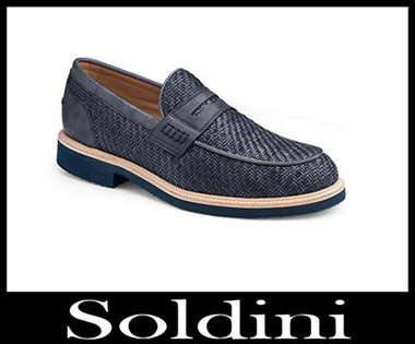 Preview New Arrivals Soldini Footwear Men's 1