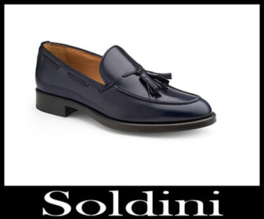 Preview New Arrivals Soldini Footwear Men's 10