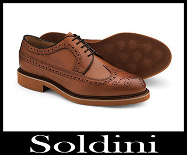 Preview New Arrivals Soldini Footwear Men's 2