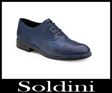 Preview New Arrivals Soldini Footwear Men's 3