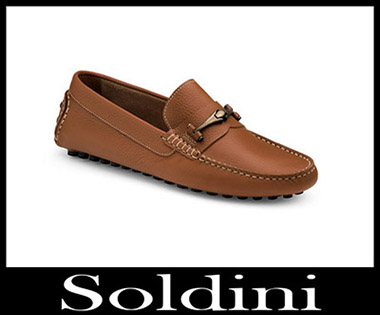Preview New Arrivals Soldini Footwear Men's 4
