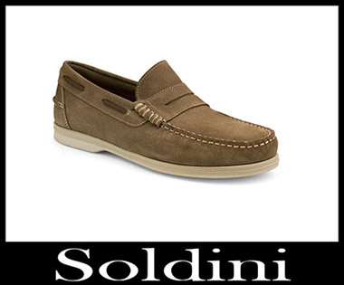 Preview New Arrivals Soldini Footwear Men's 5