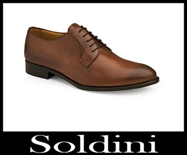 Preview New Arrivals Soldini Footwear Men's 6