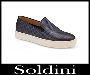 Preview New Arrivals Soldini Footwear Men's 7