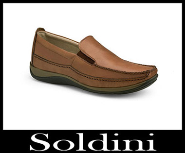 Preview New Arrivals Soldini Footwear Men's 8