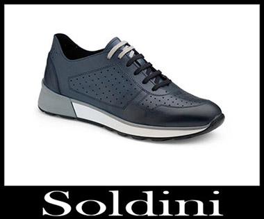 Preview New Arrivals Soldini Footwear Men's 9