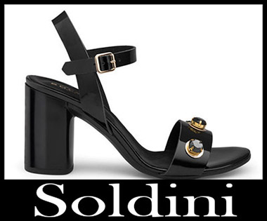 Preview New Arrivals Soldini Footwear Women's 1