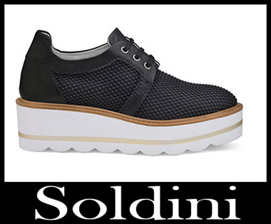 Preview New Arrivals Soldini Footwear Women's 10