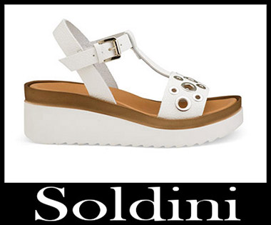 Preview New Arrivals Soldini Footwear Women's 2