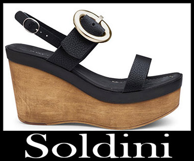 Preview New Arrivals Soldini Footwear Women's 3
