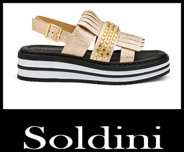 Preview New Arrivals Soldini Footwear Women's 4