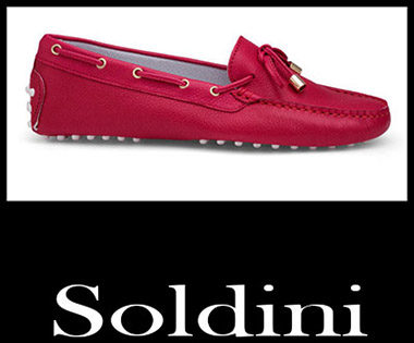 Preview New Arrivals Soldini Footwear Women's 5