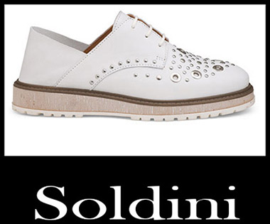Preview New Arrivals Soldini Footwear Women's 6
