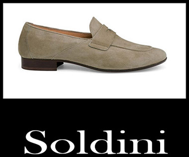 Preview New Arrivals Soldini Footwear Women's 7
