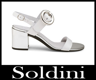 Preview New Arrivals Soldini Footwear Women's 8