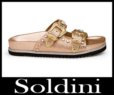 Preview New Arrivals Soldini Footwear Women's 9
