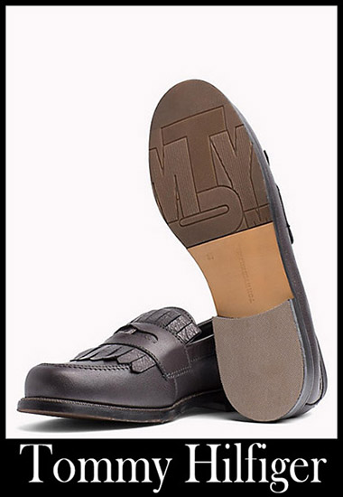 Preview New Arrivals Tommy Hilfiger Footwear 1